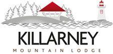 Killarney Mountain Lodge is a rustic wilderness lodge located in the village of Killarney, Ontario, Canada. Killarney is on the north shore of Georgian Bay.