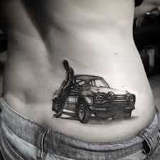 Image result for paul walker tattoo