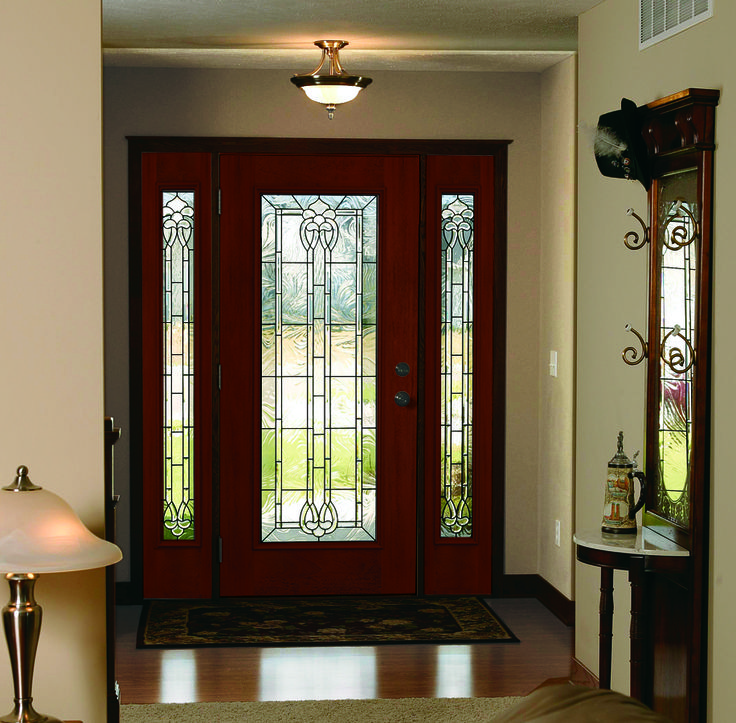 Superior #JELD WEN Exterior Doors | Fiberglass | Steel Whatever You Need Your Front  Door
