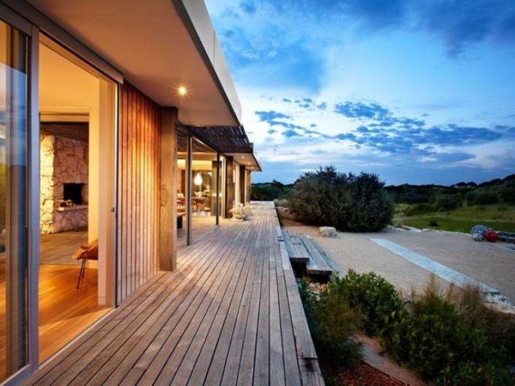 南オーストラリア州で極上のモダニストレジデンス| HomeDSGN