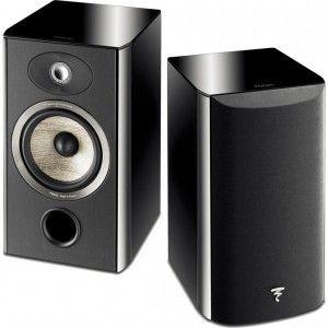 Focal Aria 906 Speakers Black Pair