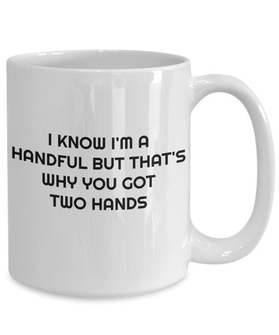 Perfect Quote For Your Other Half Coworkers Friends Perfection Quotes Be Yourself Quotes Funny Mugs