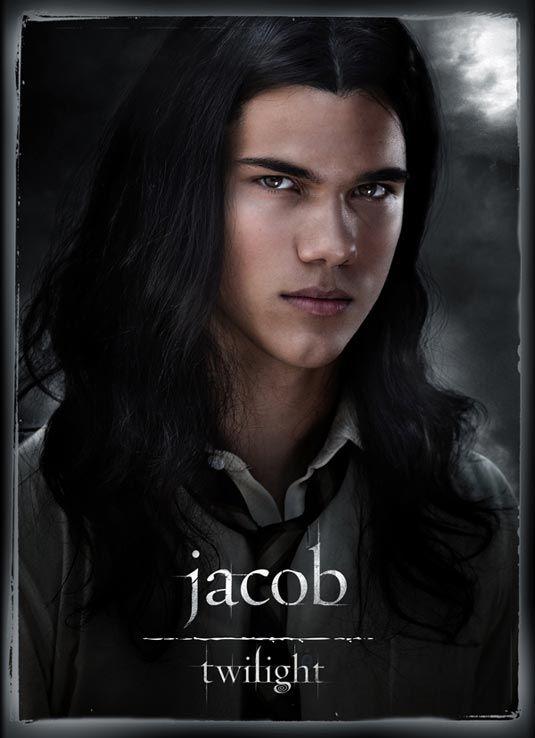 Jacob Black Fan Page - Go Team Jacob! Twilight MovieTwilight ...