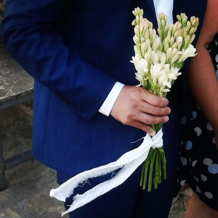 Wedding at Mistatos Houses!