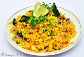 29)Pohe which is a dehisced rice which is flattened into light flat dry flakes. This is popular across India, Nepal and Bangladesh and is normally used to prepare snacks or light easy fast food in variety of Indian style cuisines. It is a convenience food and is very similar to bread in usage.