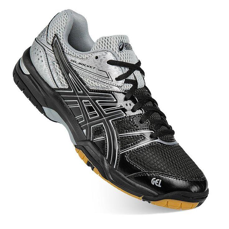 ASICS GEL-Rocket 7 Men's Volleyball Shoes,
