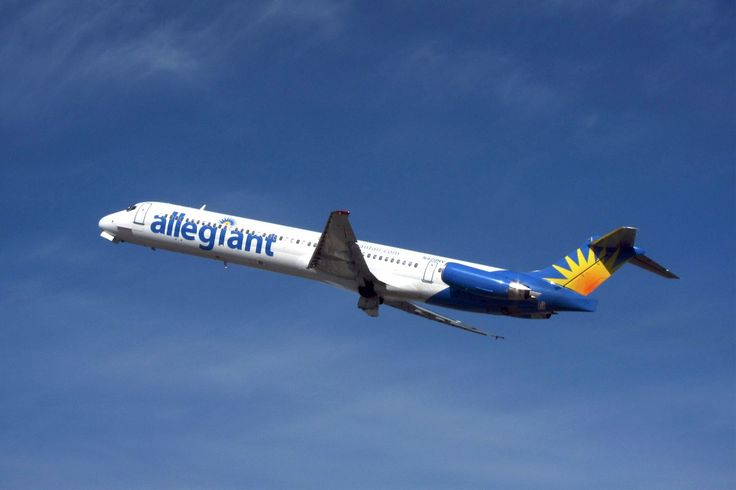 New Yorkers can soon fly on a budget. Starting in November, Allegiant air will be selling one-way flights from Newark, NJ, to Cincinnati; Knoxville, Tenn.; Savannah, Ga.; and Asheville, NC, for as …
