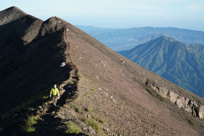 Climbing the Roof of Bali: Mount Agung Hiking
