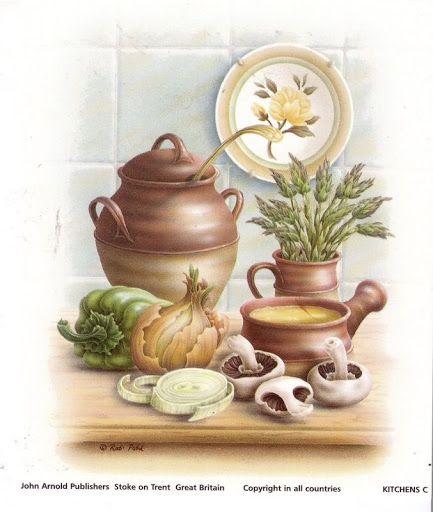 Cozinha - Maria A - Веб-альбомы Picasa