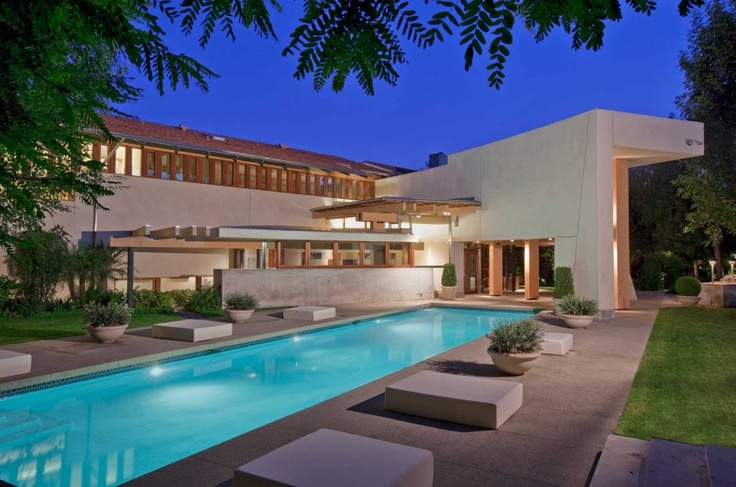 1000 images about swimming pools on pinterest hurricane for Apartments for sale beverly hills