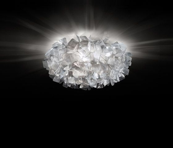 General lighting | Suspended lights | Clizia Fumé | Slamp. Check it out on Architonic