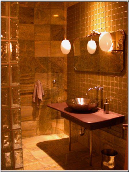 Feng Shui - Jackie Patricia, Zen Modern Bathroom.