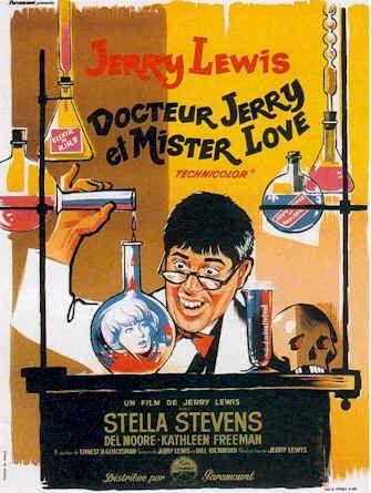 The Nutty Professor (1963)*