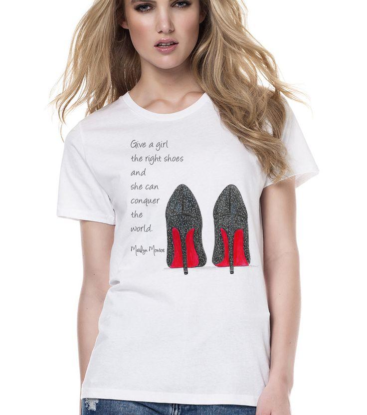 T-Shirt  stampate con soggetti moda, ideali per un abbigliamento trendy  e giovanile. Scegli le magliette con grafiche cool per la tua movida. Seriland Varese ha creato un negozio online dedicato ad articoli più esclusivi e originali.