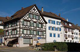 Hallau, Switzerland  www.queuemetrics.com www.loway.ch