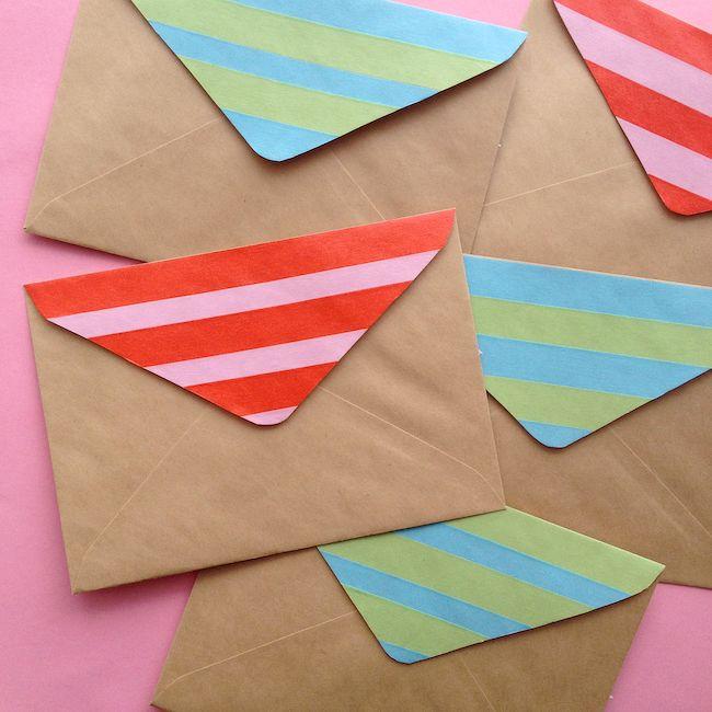 Omiyage Blogs: Send Pretty Mail