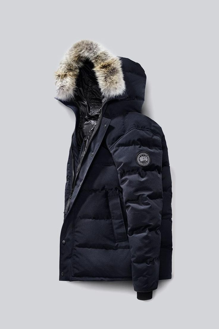 Canada Goose Black Label Carson Parka (multiple colours)