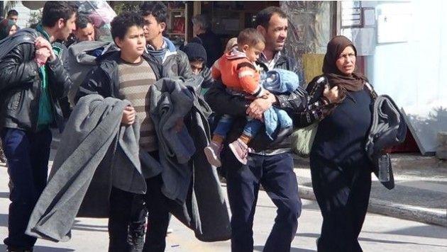 Η πολιτική της Γαλλίας στο προσφυγικό και η ελληνική εξωτερική πολιτική