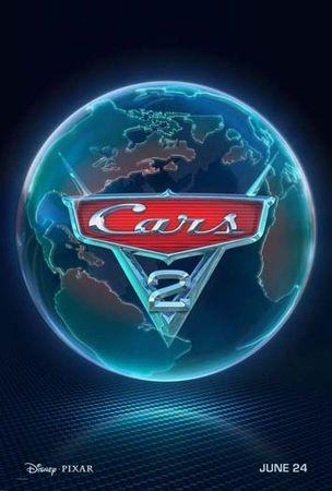 Cars 2, USA 2011, di John Lasseter, Brad Lewis