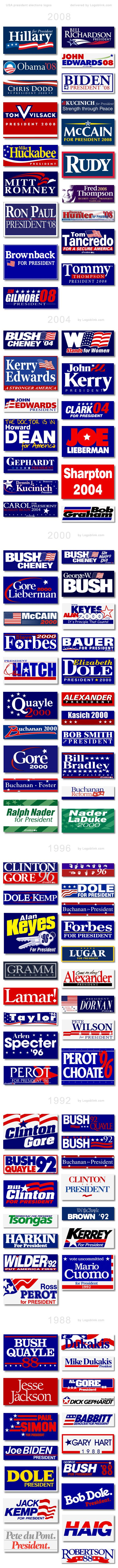 political logos - Google Search