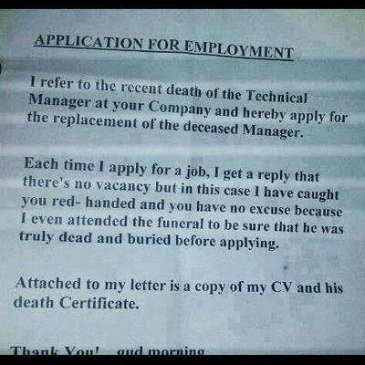 Best 25+ Application for employment ideas on Pinterest - employment applications