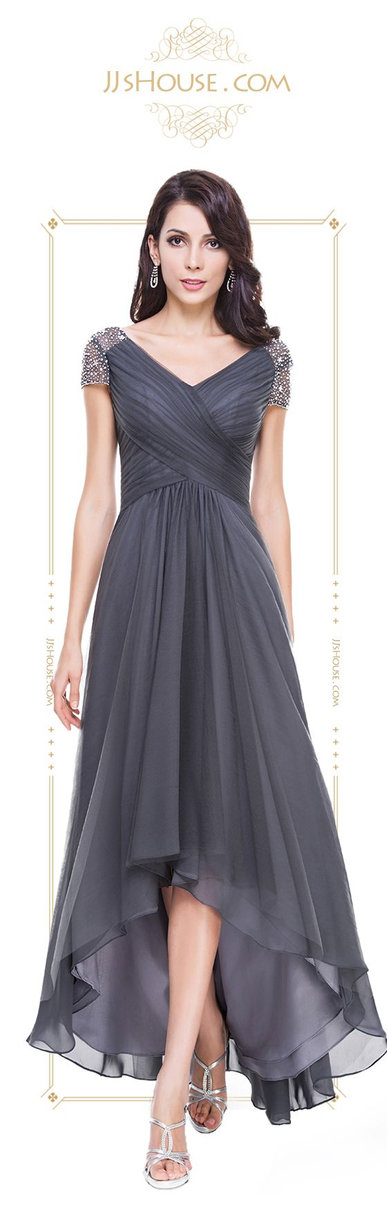 653 best images about JJsHouse Party Dresses -Evening/Cocktail on ...