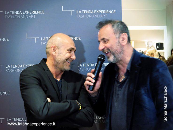 #latendaexperience #milano #specialthursday #event #party #alexperoni #breradesigndistrict #designweek #mdw15 #fuorisalone2015
