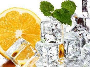 как готовить косметический лед