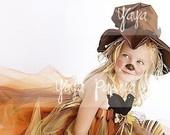Isla's Halloween Costume??