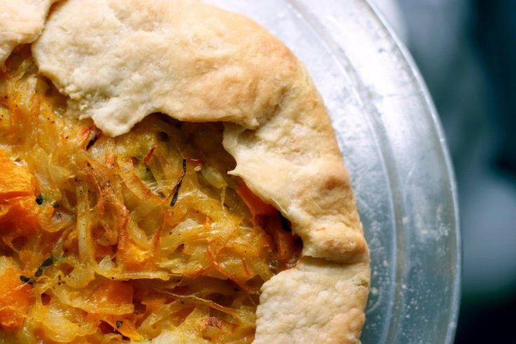 butternut-squash-and-caramelized-onion-galette
