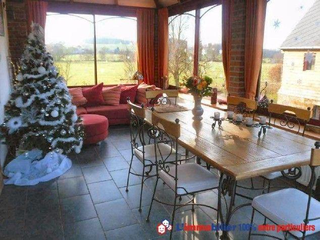 Faites un achat immobilier entre particuliers dans l aisne for Achat maison picardie