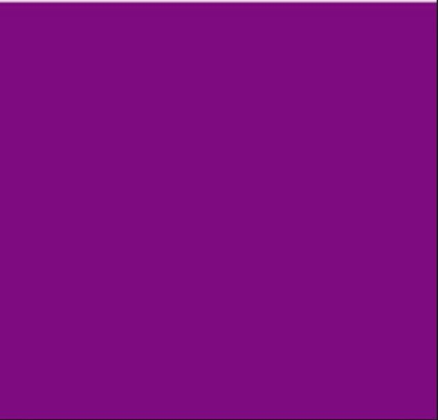 My fav colour - purple.       MO
