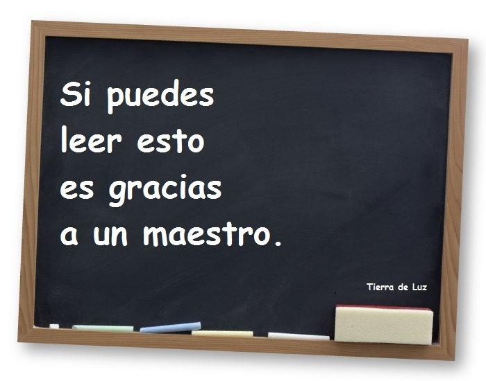 La mejor inversión siempre es en EDUCACION. Por eso España se ha arruinado...