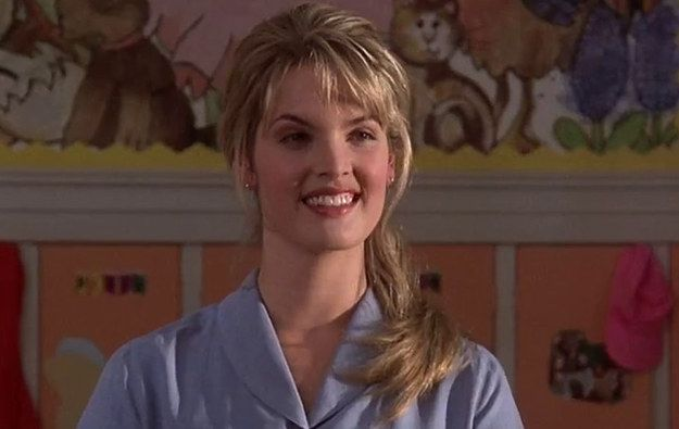 Here S What The Cast Of Quot Billy Madison Quot Looks Like Now