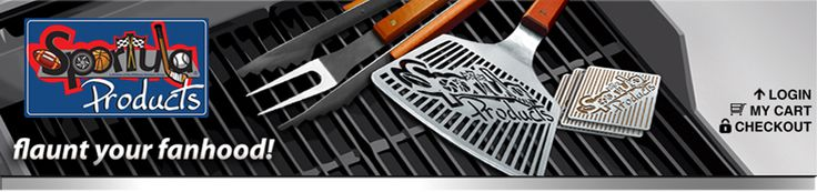 SPORTULA® » Products: The Ultimate Tailgating Fan Shop including MLB, NCAA, NASCAR, Military, and Specialty Gifts!