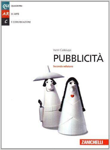 Amazon.it: Pubblicità - Vanni Codeluppi - Libri