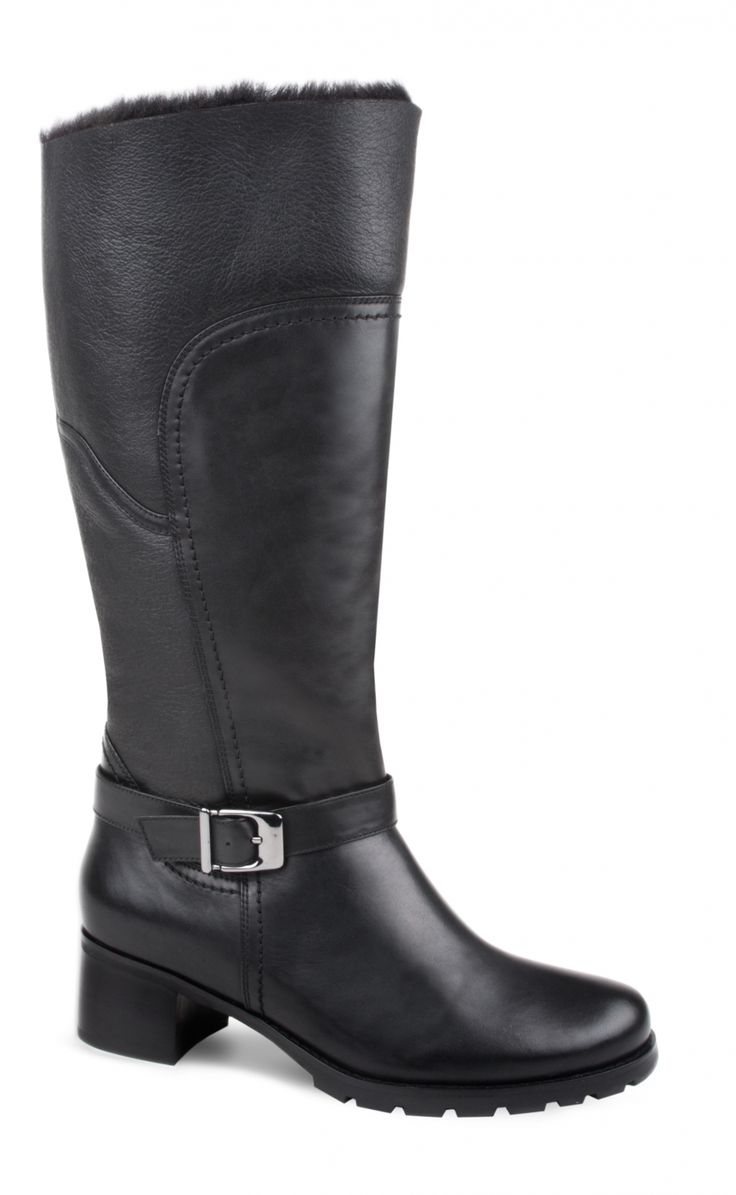My next aquisition is to have a dressy pair of boots but good for cold  winter and rain, perfect for Vancouver weather { Fabrizia - Fall - Winter -  Women - ...