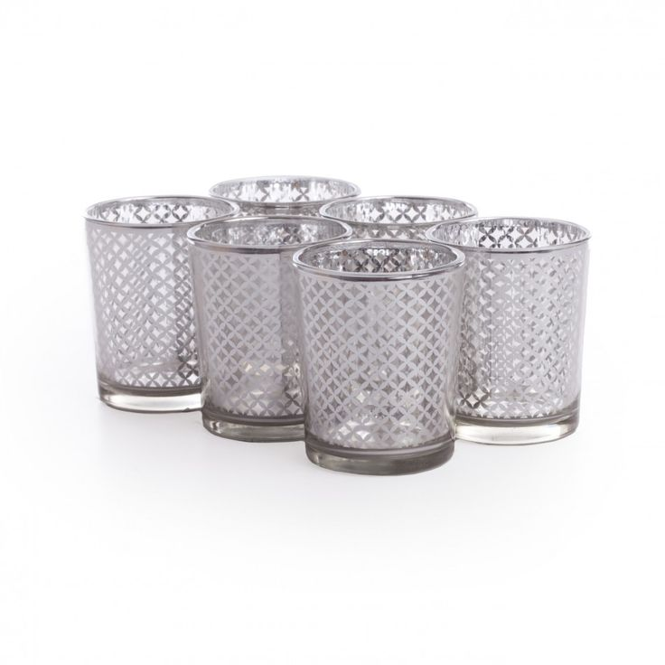 Glass votive candle holders 25 glass votive candle