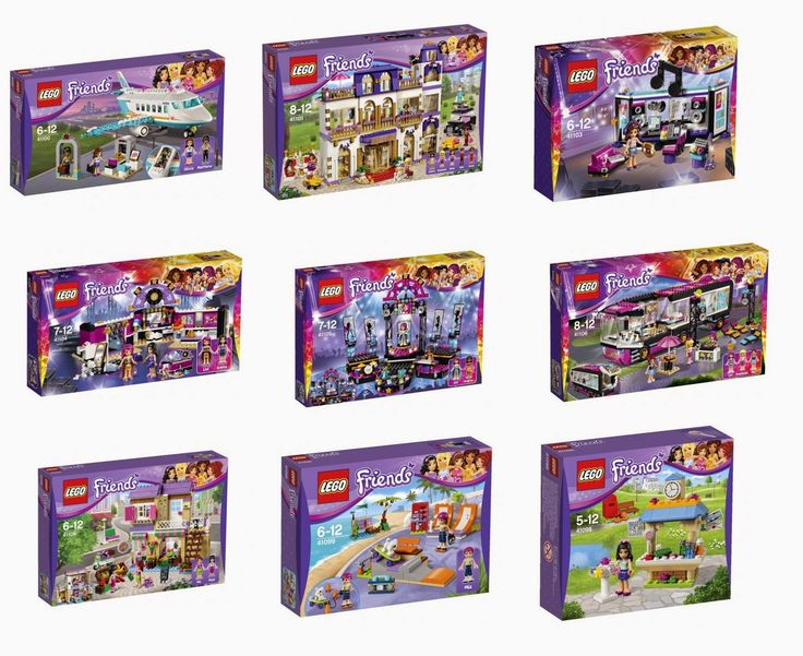 lego friends grand hotel instructions
