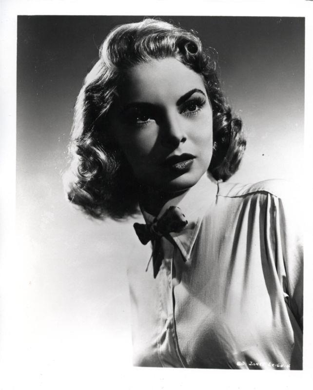 Janet Leigh Fans