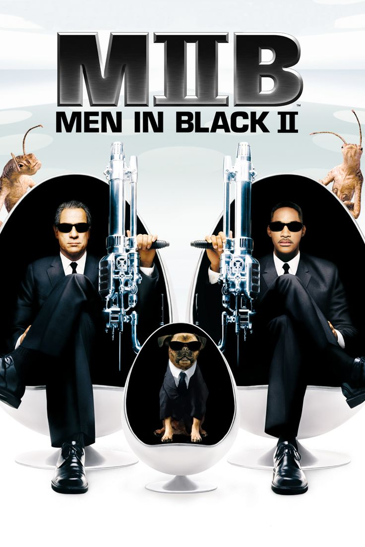 Men in Black II - Rotten Tomatoes