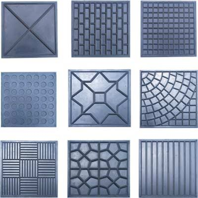Simple Tile Designs
