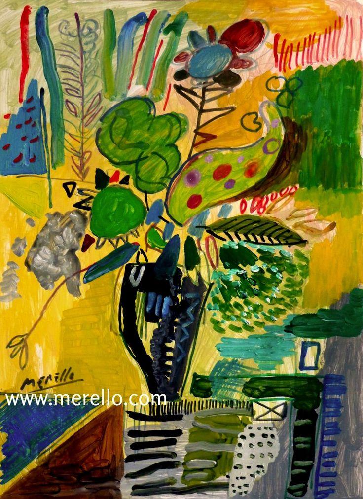 17 best images about merello on pinterest el greco - Pintores en palencia ...