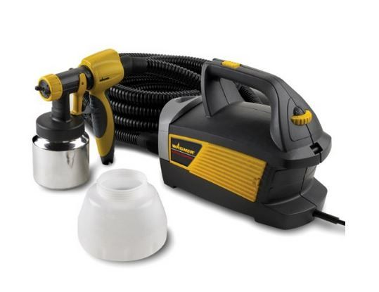 Article about the Best Paint Sprayers 2014 For Home Use reviews best air paint sprayers as well as airless sprayers.