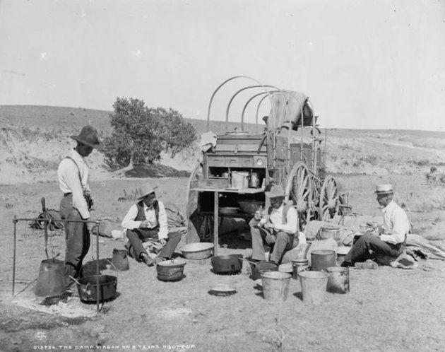 A nem is annyira vad nyugat – hét kevéssé ismert tény az amerikai telepesek életéről - Hírek - Múlt-kor történelmi magazin