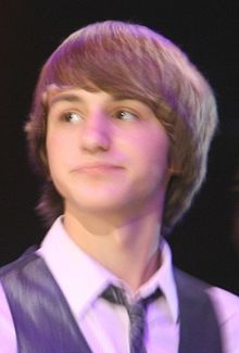 Lucas Cruikshank aka Fred Figglehorn - One of the most popular YouTube channels and really AWESOME!
