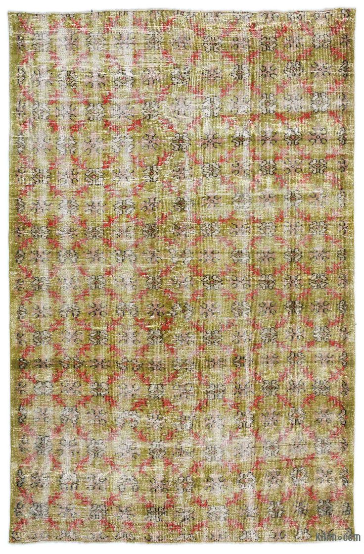 283 Best Vintage Rugs Images On Pinterest Bohemian D 233 Cor