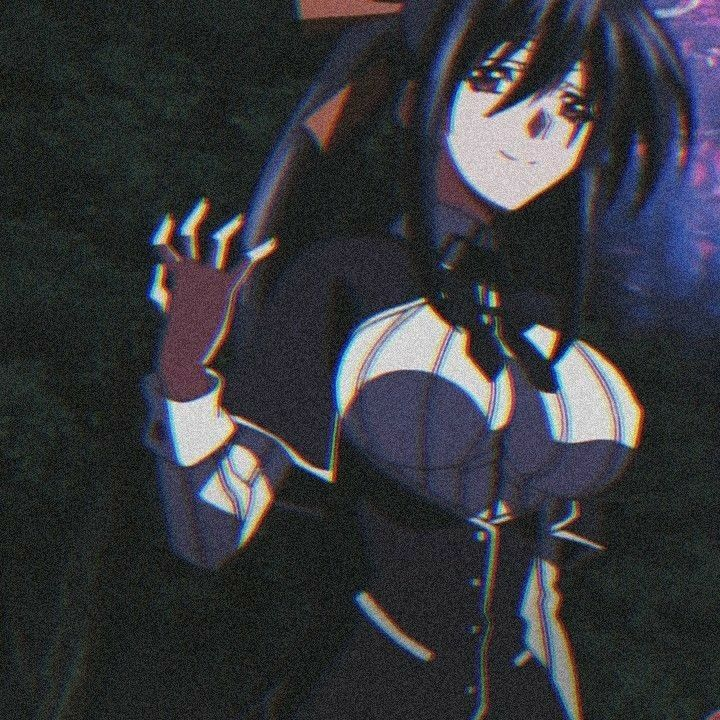 Pin By Streki On Dxd Anime High School Dxd Cute Anime Character