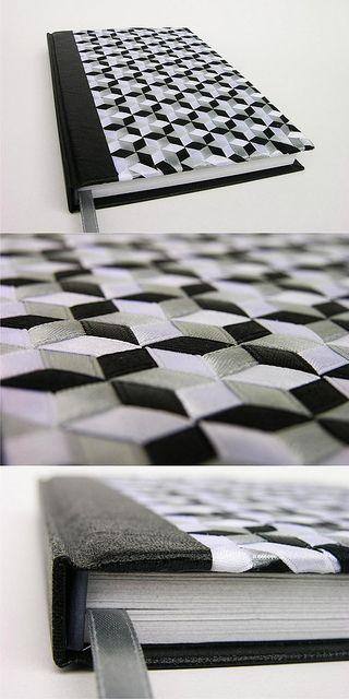 Diagonal B-N 2 by Abimael Estrada, via Flickr