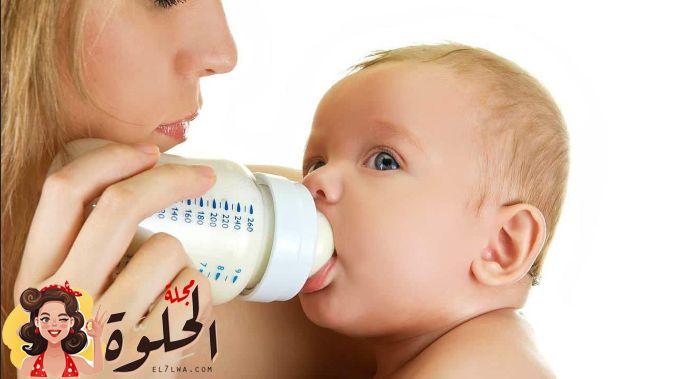 نصائح مهمة عن غذاء الطفل في الشهر السادس ماذا أطعم طفلي الرضيع Youtube Convenience Store Products Convenience Store